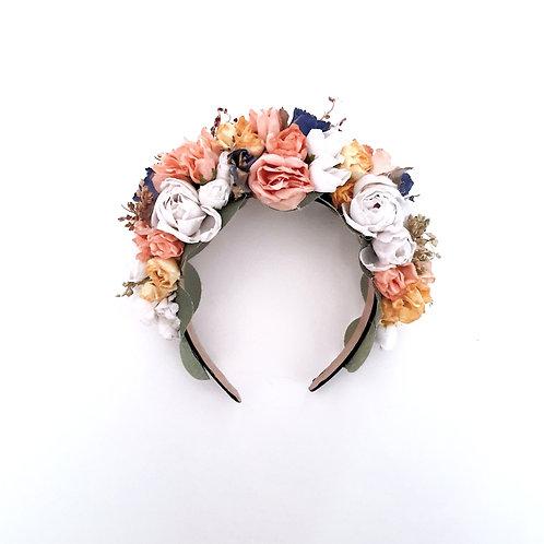 Flowercrown Julie