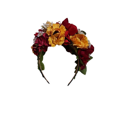 Flowercrown Flower Touch