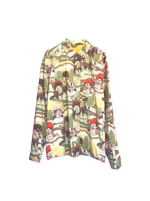 Bølle Bimse Bamse Shirt