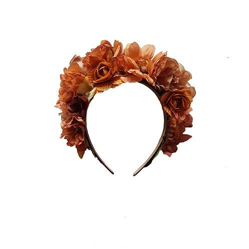 Flowercrown Rhea
