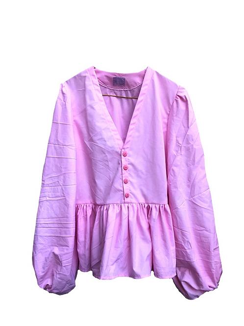Murano Shirt Candyfloss