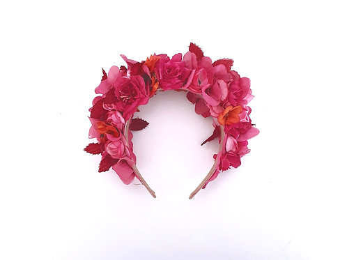 Flowercrown Freja