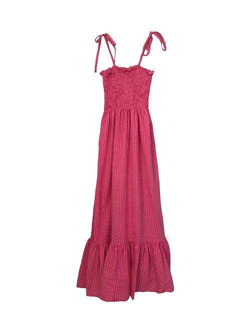 Donna Dress Pink