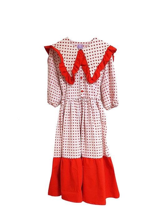 Klara Dress Love Dress