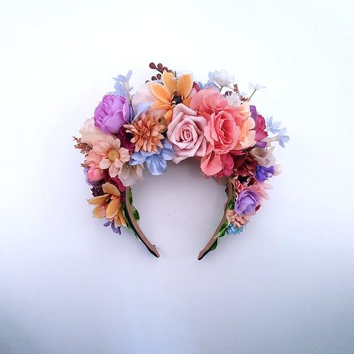 Flowercrown Imogen