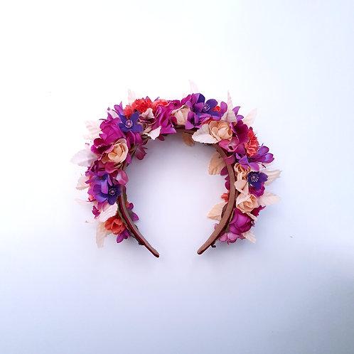 Flowercrown Medea