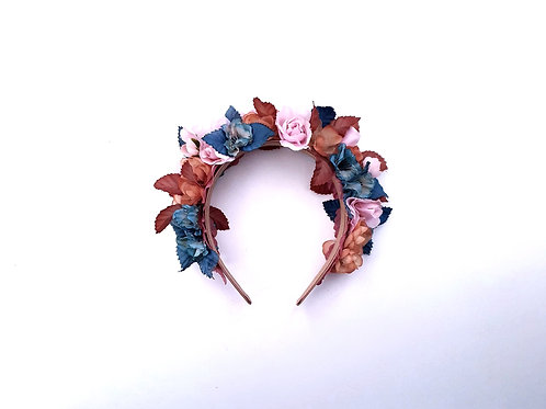 Flowercrown Alia