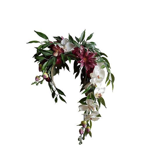 Flowercrown Ophelia