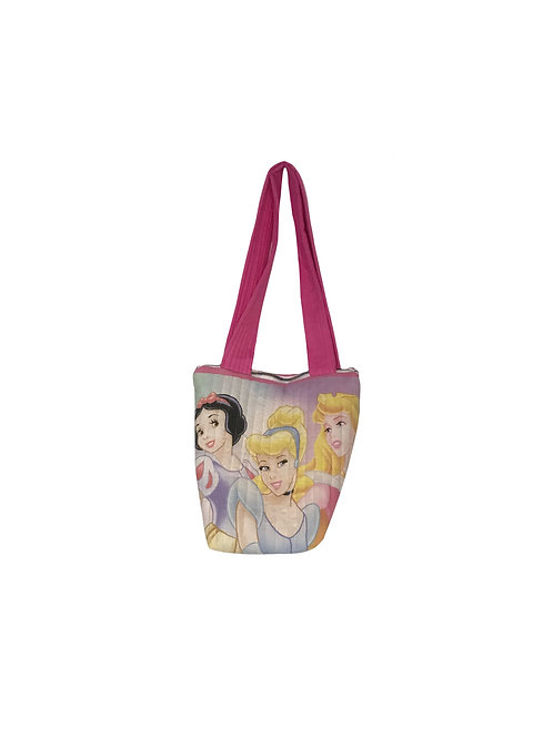 Quilted Bag Princesses