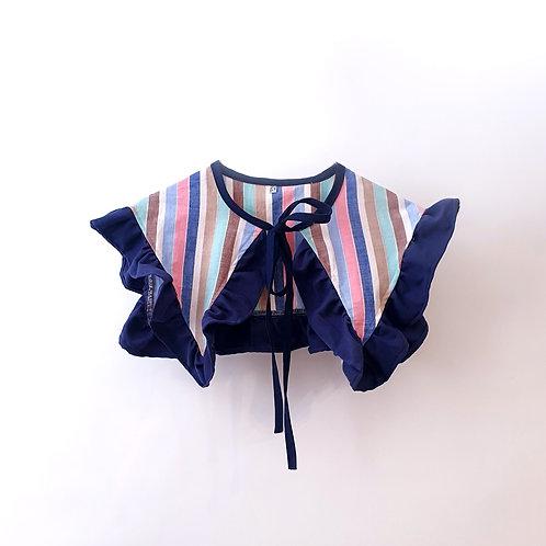 Klara Collar Colorful Pastels
