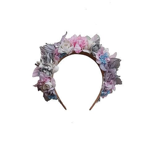 Flowercrown Aya