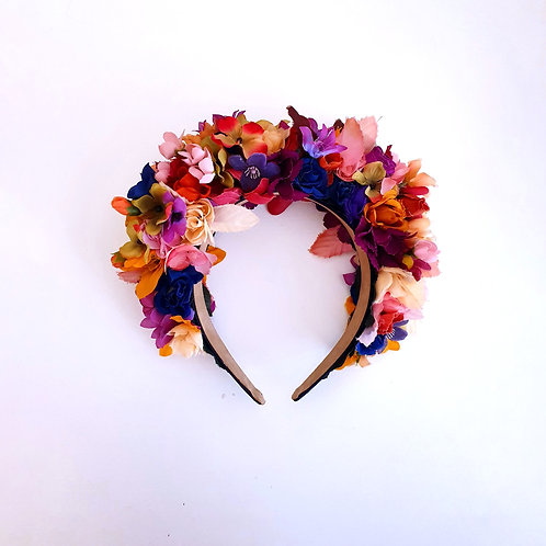 Flowercrown Sammi