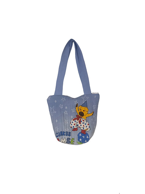 Quilted Bag Bamse