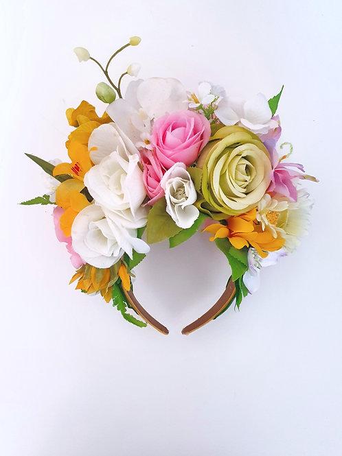 Flowercrown Liva