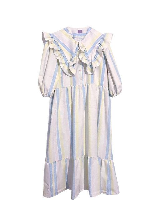 Klara Dress Pastel Love