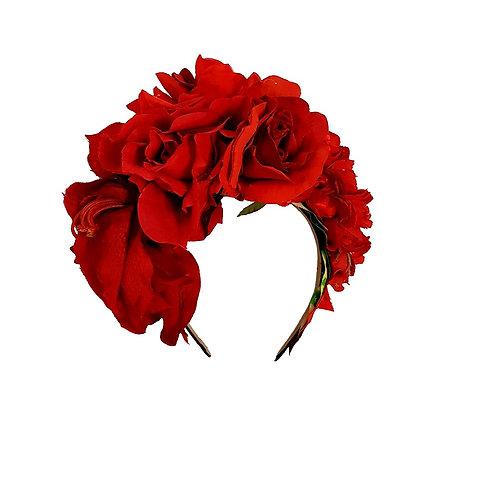 Flowercrown Love Goddess
