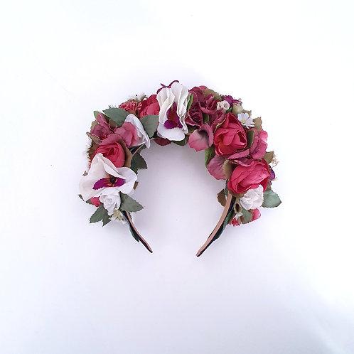 Flowercrown Lia