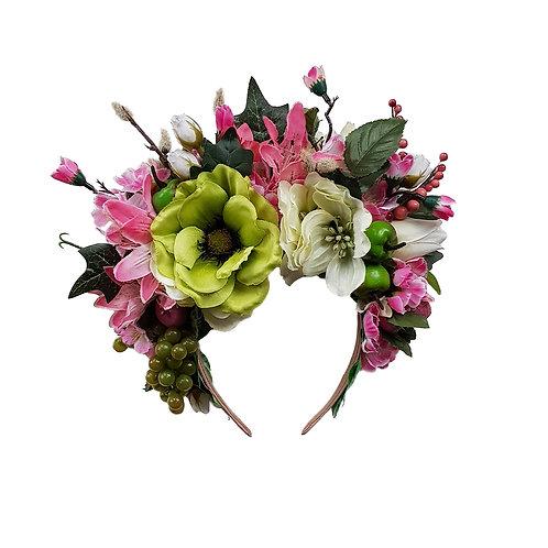 Flowercrown Sigyn
