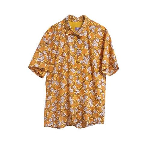 SummerShirt 70s Feel