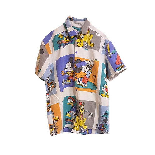 SummerSuit Disney Sport Fun