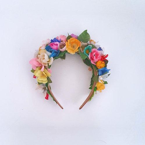 Flowercrown Deborah