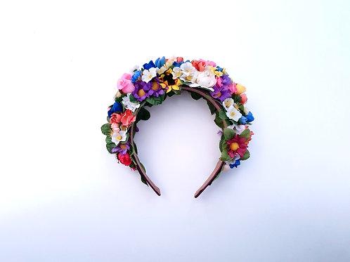 Flowercrown Pixie
