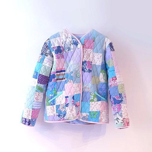 Esther Jacket Pastel Dreams