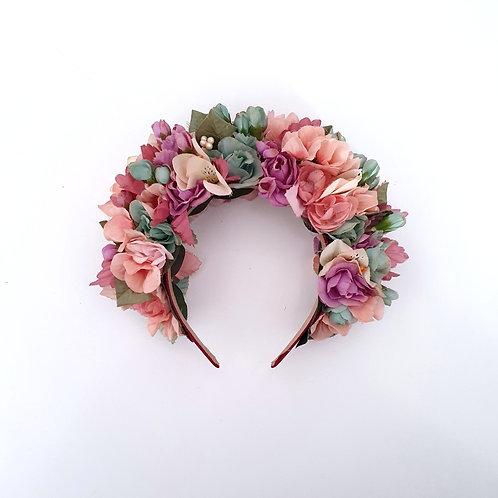 Flowercrown Elfrida