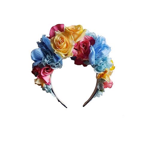 Flowercrown Juno