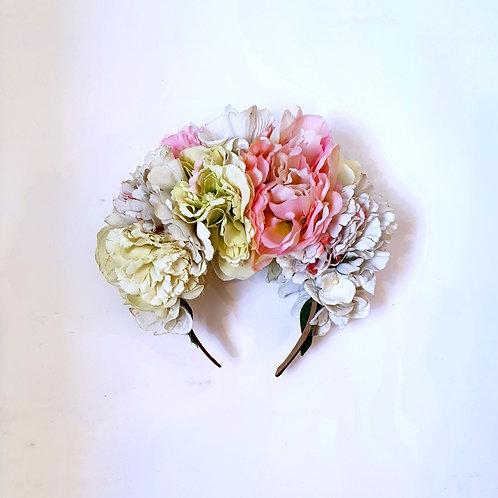 Flowercrown Julianne