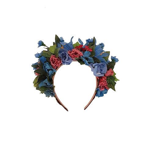 Flowercrown Dahlia