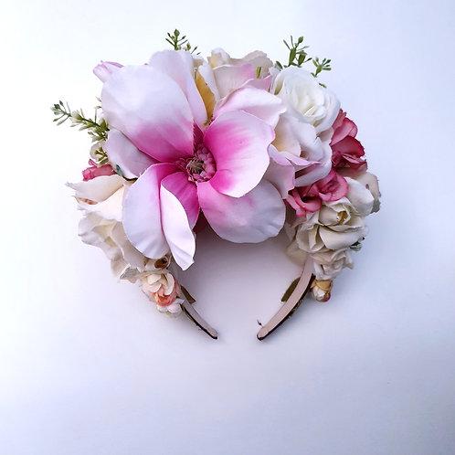 Flowercrown Victoria