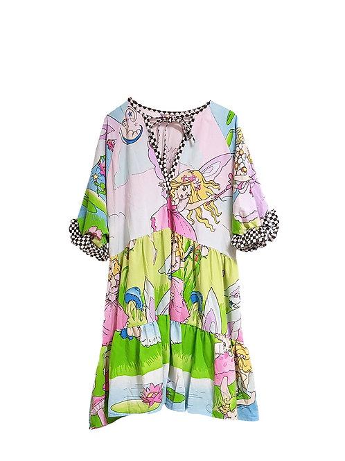 Luna Dress Magic