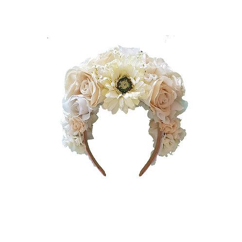 Flowercrown Leda