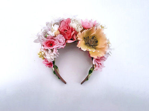 Flowercrown Summer