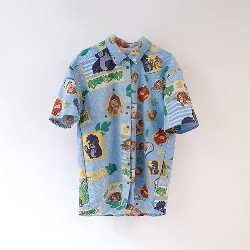 SummerSuit Tarzan