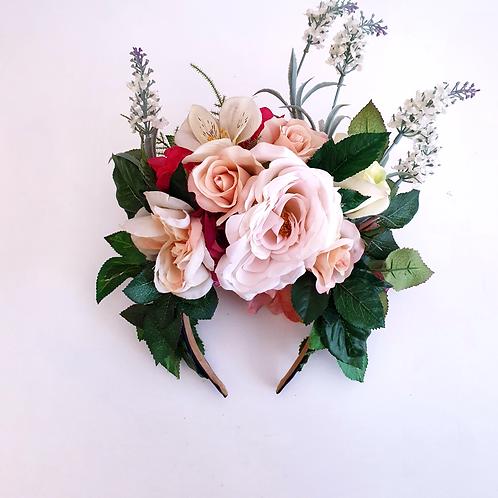 Flowercrown Rose