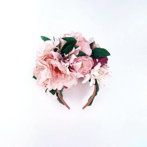 Flowercrown Décadence