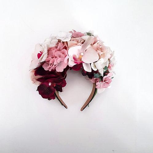 Flowercrown Cordelia