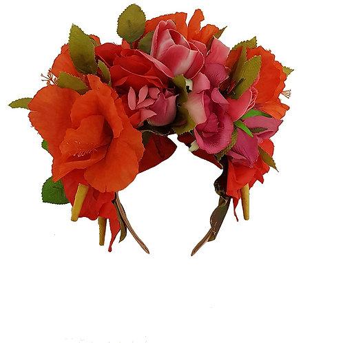 Flowercrown Anita