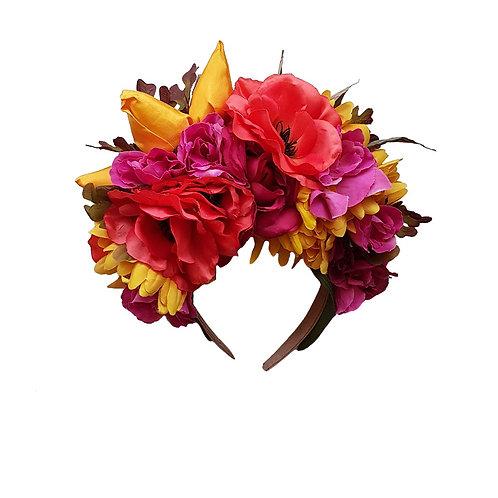 Flowercrown Farrah