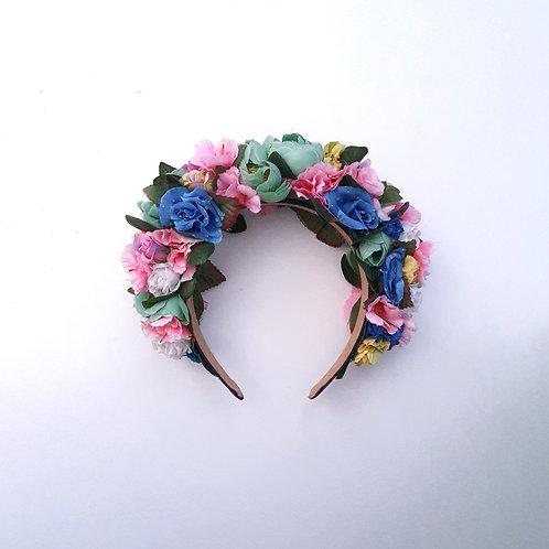 Flowercrown Kaya