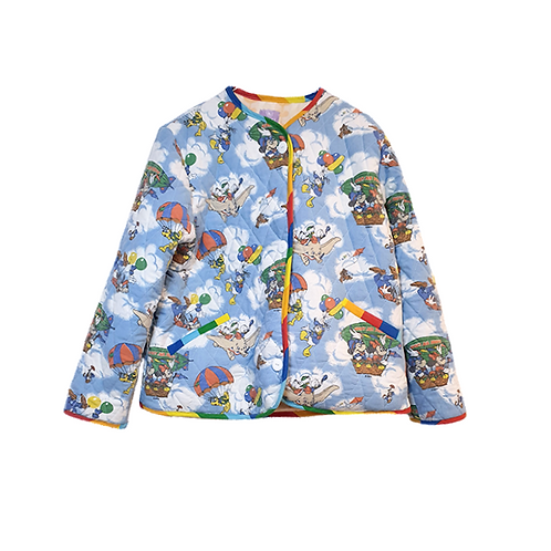 Esther Jacket Disney