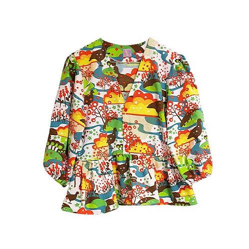 Murano Shirt Funky Feel