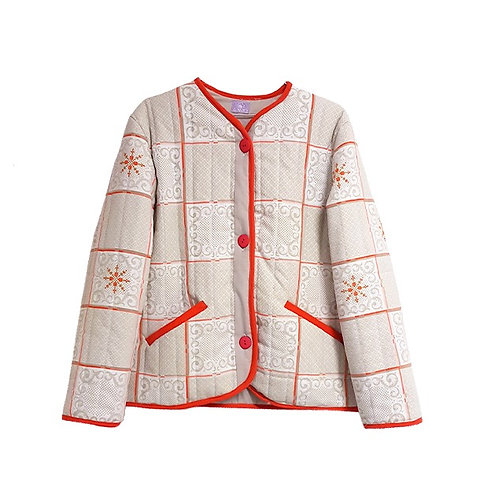 Esther Jacket Retro