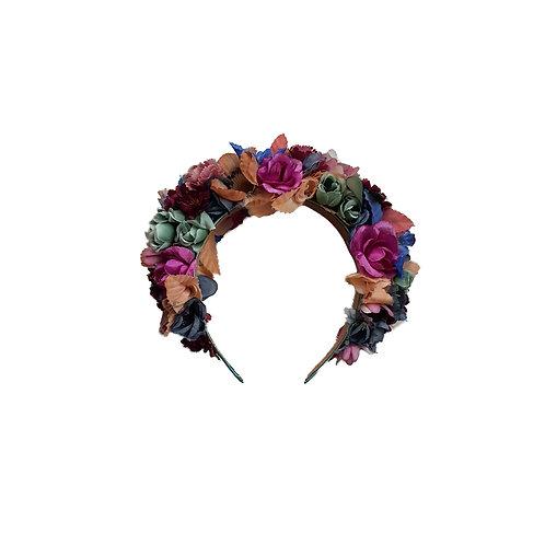 Flowercrown Miriam