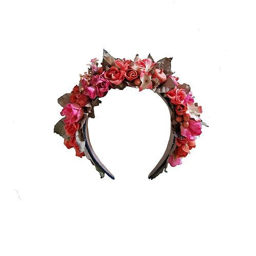 Flowercrown Cassandra