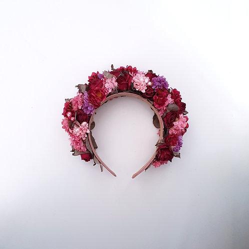 Flowercrown Fiona