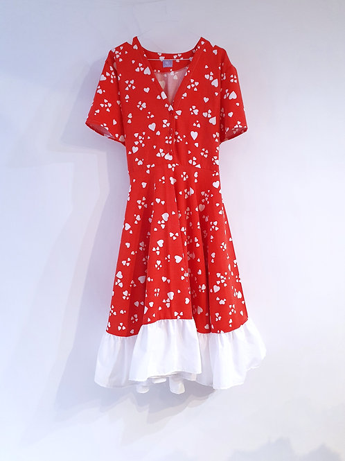 Frida Dress All You Need Is Love