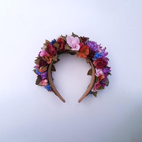 Flowercrown Emma
